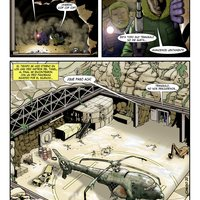 Proyecto comic