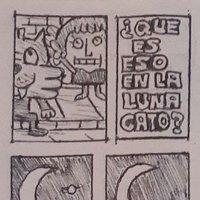 El Cartoon.