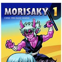Morisaky (Historieta)