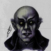 Ejercicios de la academia Olivares: Nosferatu