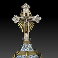 Cruz de los milagros