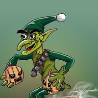 Green Goblin (My style)