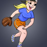 Chica Baseball