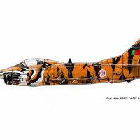 FIAT G-91 R3