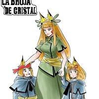 solo algo de color /// diseño///  Gilda y  sus hijos