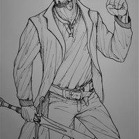arctos (diseño de personaje)