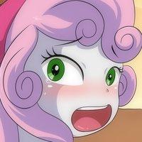 Reward: Sweetie Belle x Scootaloo x Apple bloo