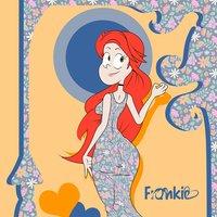 No es Ariel, es Frankie!
