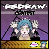 redraw contest