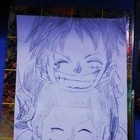 One piece 2ª parte Luffy