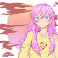 girl cute :3
