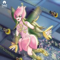 DIGIMON ADVENTURE 2020 Lilimon!!