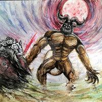 Nosferatu Zodd vs Skull Knight