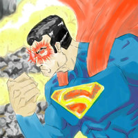 PRACTICAS Superman
