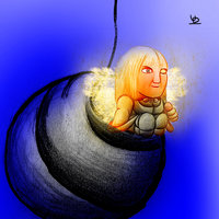 Hada-Fairy-フェアリー