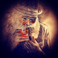 Viejo fumador