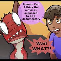 Dino Worker 152...... Documentary Quality