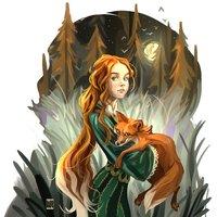 Magia en el bosque