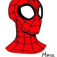 Tutorial de Spiderman.