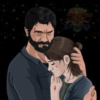 Ellie y Joel