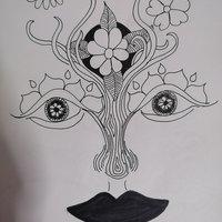 Arbol- Mandala