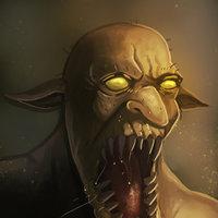 Goblin Screaming