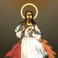 Jesus en tí, confio