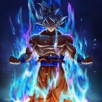 Goku - Ultra instinto