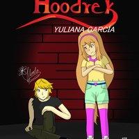 Portada de Hoodrek #2
