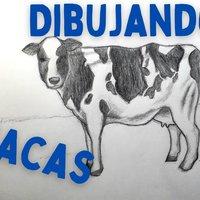 Cómo Dibujar una Vaca a Lápiz