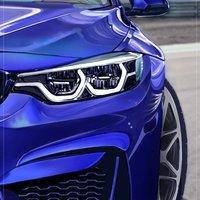 BMW redraw