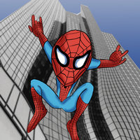 Spiderman to my style