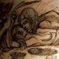 Love carved in stone,3,color,,,,