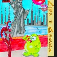 Lyra  Y Gamma-3-- La  Reina  De  New  York.