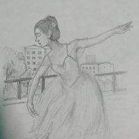 Bailarina 02