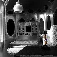 La Vie dans l'Espace - 002 - 001