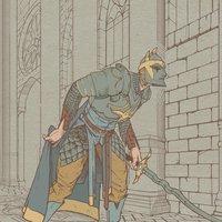 Príncipe Alexan de Hiridia FanArt