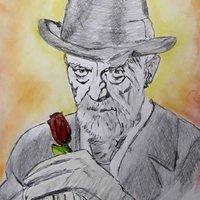 te llegará una rosa