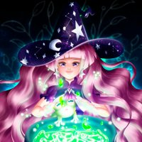 Draw This In your Style - Little witch