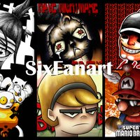 SixFanart Challenge