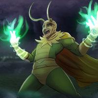 Loki: el glorioso propósito