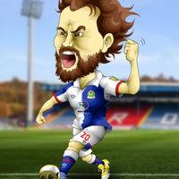 Ben Brereton Diaz (Blackburn Rovers)