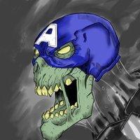 CAP. Zombie