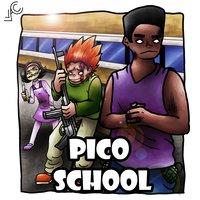 Pico School (Fanart)