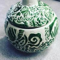 cerámica, cara a