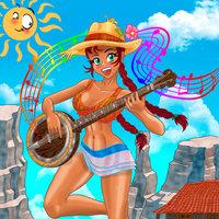 El canto del banjo