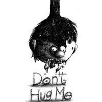 Don't Hug Me I'm Scared (FanArt)