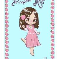 Princess Angie