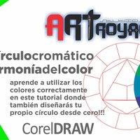 Círculo Cromático y armonía de color