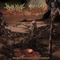 Cover for Sick Morgue